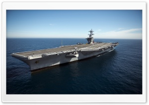 Carrier HD Wide Wallpaper for Widescreen