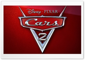 Cars 2 HD Wide Wallpaper for Widescreen