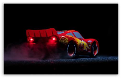 Download Cars 3 2017 movie, Lightning McQueen HD Wallpaper
