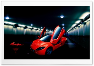 Cars Motors 17 HD Wide Wallpaper for Widescreen