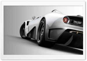 Cars Motors 22 HD Wide Wallpaper for Widescreen