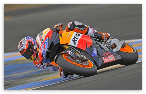 Casey Stoner Honda Team HD wallpaper for Wide 16:10 5:3 Widescreen WHXGA WQXGA WUXGA WXGA WGA ; HD 16:9 High Definition WQHD QWXGA 1080p 900p 720p QHD nHD ; Standard 3:2 Fullscreen DVGA HVGA HQVGA devices ( Apple PowerBook G4 iPhone 4 3G 3GS iPod Touch ) ; Mobile 5:3 3:2 16:9 - WGA DVGA HVGA HQVGA devices ( Apple PowerBook G4 iPhone 4 3G 3GS iPod Touch ) WQHD QWXGA 1080p 900p 720p QHD nHD ;
