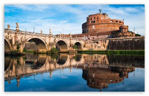 Castel Sant Angelo river, Rome, Italy ❤ 4K UHD Wallpaper for Wide 16:10 5:3 Widescreen WHXGA WQXGA WUXGA WXGA WGA ; 4K UHD 16:9 Ultra High Definition 2160p 1440p 1080p 900p 720p ; Standard 4:3 5:4 3:2 Fullscreen UXGA XGA SVGA QSXGA SXGA DVGA HVGA HQVGA ( Apple PowerBook G4 iPhone 4 3G 3GS iPod Touch ) ; Tablet 1:1 ; iPad 1/2/Mini ; Mobile 4:3 5:3 3:2 16:9 5:4 - UXGA XGA SVGA WGA DVGA HVGA HQVGA ( Apple PowerBook G4 iPhone 4 3G 3GS iPod Touch ) 2160p 1440p 1080p 900p 720p QSXGA SXGA ; Dual 5:4 QSXGA SXGA ;