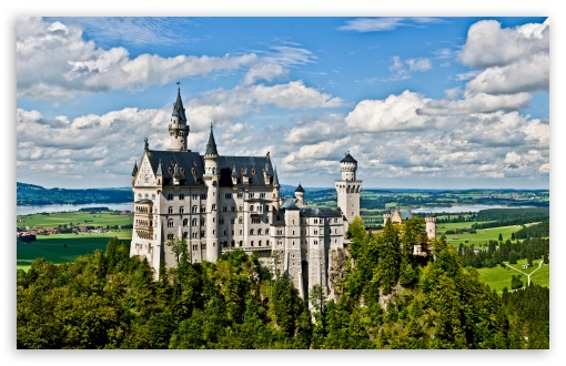 Castle Neuschwanstein as seen from Marienbrucke ❤ 4K UHD Wallpaper for Wide 16:10 5:3 Widescreen WHXGA WQXGA WUXGA WXGA WGA ; 4K UHD 16:9 Ultra High Definition 2160p 1440p 1080p 900p 720p ; UHD 16:9 2160p 1440p 1080p 900p 720p ; Standard 4:3 5:4 3:2 Fullscreen UXGA XGA SVGA QSXGA SXGA DVGA HVGA HQVGA ( Apple PowerBook G4 iPhone 4 3G 3GS iPod Touch ) ; Tablet 1:1 ; iPad 1/2/Mini ; Mobile 4:3 5:3 3:2 16:9 5:4 - UXGA XGA SVGA WGA DVGA HVGA HQVGA ( Apple PowerBook G4 iPhone 4 3G 3GS iPod Touch ) 2160p 1440p 1080p 900p 720p QSXGA SXGA ;