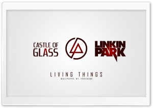 Castle Of Glass By Linkin Park HD Wide Wallpaper for Widescreen