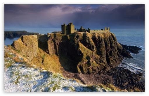 Castle on the Cliff ❤ 4K UHD Wallpaper for Wide 16:10 5:3 Widescreen WHXGA WQXGA WUXGA WXGA WGA ; 4K UHD 16:9 Ultra High Definition 2160p 1440p 1080p 900p 720p ; Mobile 5:3 16:9 - WGA 2160p 1440p 1080p 900p 720p ;