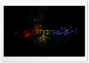 Catharsis HD Wide Wallpaper for Widescreen