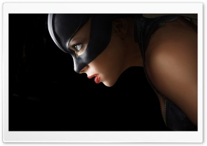 Catwoman HD Wide Wallpaper for 4K UHD Widescreen desktop & smartphone
