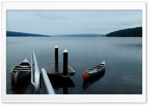 Cayuga Lake, New York HD Wide Wallpaper for Widescreen