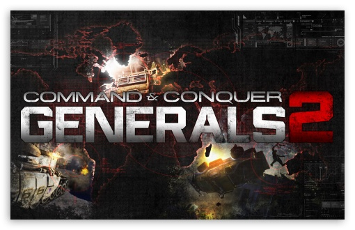C&C Generals 2 ❤ 4K UHD Wallpaper for Wide 16:10 5:3 Widescreen WHXGA WQXGA WUXGA WXGA WGA ; 4K UHD 16:9 Ultra High Definition 2160p 1440p 1080p 900p 720p ; Mobile 5:3 16:9 - WGA 2160p 1440p 1080p 900p 720p ;