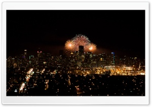Celebration of Light 2011 HD Wide Wallpaper for 4K UHD Widescreen desktop & smartphone
