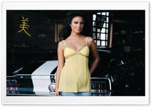 Celebrities HD Wide Wallpaper for 4K UHD Widescreen desktop & smartphone