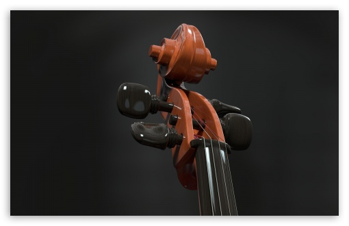 Cello Scroll Pegbox Close-up ❤ 4K UHD Wallpaper for Wide 16:10 5:3 Widescreen WHXGA WQXGA WUXGA WXGA WGA ; UltraWide 21:9 ; 4K UHD 16:9 Ultra High Definition 2160p 1440p 1080p 900p 720p ; Standard 4:3 5:4 3:2 Fullscreen UXGA XGA SVGA QSXGA SXGA DVGA HVGA HQVGA ( Apple PowerBook G4 iPhone 4 3G 3GS iPod Touch ) ; Smartphone 3:2 DVGA HVGA HQVGA ( Apple PowerBook G4 iPhone 4 3G 3GS iPod Touch ) ; Tablet 1:1 ; iPad 1/2/Mini ; Mobile 4:3 5:3 3:2 16:9 5:4 - UXGA XGA SVGA WGA DVGA HVGA HQVGA ( Apple PowerBook G4 iPhone 4 3G 3GS iPod Touch ) 2160p 1440p 1080p 900p 720p QSXGA SXGA ;