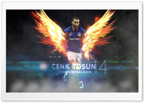 CENK TOSUN Ultra HD Wallpaper for 4K UHD Widescreen desktop, tablet & smartphone