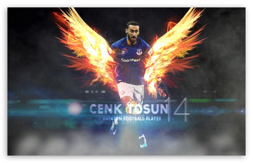 CENK TOSUN 4K HD Desktop Wallpaper For 4K Ultra HD TV