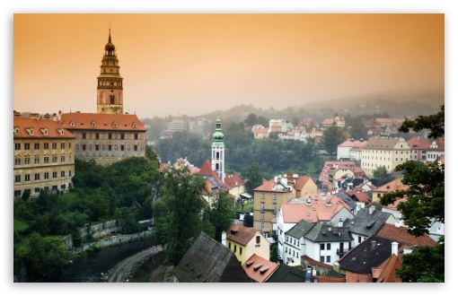 Cesky Krumlov Castle Overlooking The Town Of Cesky Krumlov, Czech Republic ❤ 4K UHD Wallpaper for Wide 16:10 5:3 Widescreen WHXGA WQXGA WUXGA WXGA WGA ; 4K UHD 16:9 Ultra High Definition 2160p 1440p 1080p 900p 720p ; Standard 4:3 5:4 3:2 Fullscreen UXGA XGA SVGA QSXGA SXGA DVGA HVGA HQVGA ( Apple PowerBook G4 iPhone 4 3G 3GS iPod Touch ) ; Tablet 1:1 ; iPad 1/2/Mini ; Mobile 4:3 5:3 3:2 16:9 5:4 - UXGA XGA SVGA WGA DVGA HVGA HQVGA ( Apple PowerBook G4 iPhone 4 3G 3GS iPod Touch ) 2160p 1440p 1080p 900p 720p QSXGA SXGA ;