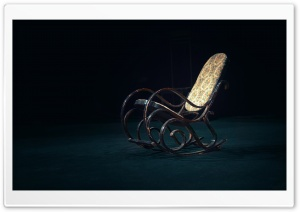 Chair HD Wide Wallpaper for Widescreen