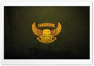 Chairborne HD Wide Wallpaper for Widescreen