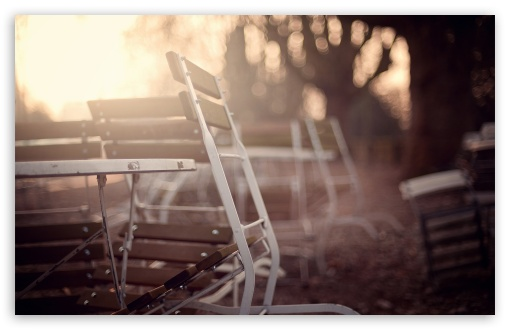 Chairs Bokeh HD wallpaper for Wide 16:10 5:3 Widescreen WHXGA WQXGA WUXGA WXGA WGA ; HD 16:9 High Definition WQHD QWXGA 1080p 900p 720p QHD nHD ; Standard 4:3 5:4 3:2 Fullscreen UXGA XGA SVGA QSXGA SXGA DVGA HVGA HQVGA devices ( Apple PowerBook G4 iPhone 4 3G 3GS iPod Touch ) ; Tablet 1:1 ; iPad 1/2/Mini ; Mobile 4:3 5:3 3:2 16:9 5:4 - UXGA XGA SVGA WGA DVGA HVGA HQVGA devices ( Apple PowerBook G4 iPhone 4 3G 3GS iPod Touch ) WQHD QWXGA 1080p 900p 720p QHD nHD QSXGA SXGA ;