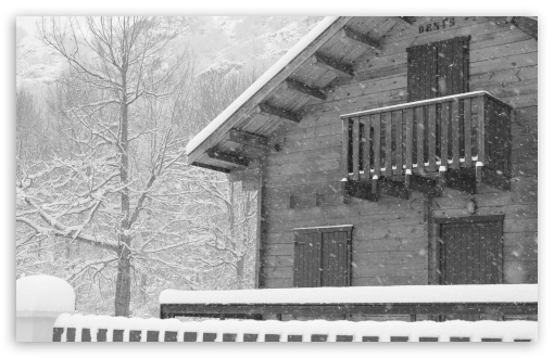 Chalet Sous La Neige HD wallpaper for Wide 16:10 5:3 Widescreen WHXGA WQXGA WUXGA WXGA WGA ; HD 16:9 High Definition WQHD QWXGA 1080p 900p 720p QHD nHD ; Standard 4:3 5:4 3:2 Fullscreen UXGA XGA SVGA QSXGA SXGA DVGA HVGA HQVGA devices ( Apple PowerBook G4 iPhone 4 3G 3GS iPod Touch ) ; Tablet 1:1 ; iPad 1/2/Mini ; Mobile 4:3 5:3 3:2 16:9 5:4 - UXGA XGA SVGA WGA DVGA HVGA HQVGA devices ( Apple PowerBook G4 iPhone 4 3G 3GS iPod Touch ) WQHD QWXGA 1080p 900p 720p QHD nHD QSXGA SXGA ;