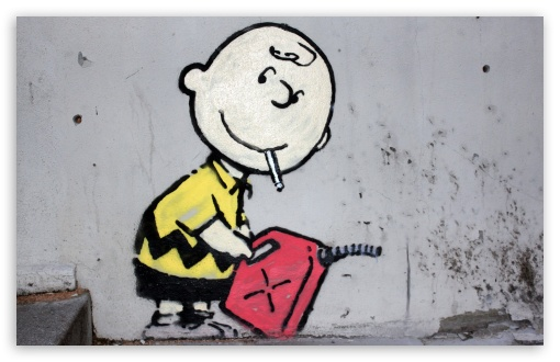 Charlie Brown Peanuts Graffiti HD wallpaper for Wide 16:10 5:3 Widescreen WHXGA WQXGA WUXGA WXGA WGA ; HD 16:9 High Definition WQHD QWXGA 1080p 900p 720p QHD nHD ; Standard 4:3 5:4 3:2 Fullscreen UXGA XGA SVGA QSXGA SXGA DVGA HVGA HQVGA devices ( Apple PowerBook G4 iPhone 4 3G 3GS iPod Touch ) ; Tablet 1:1 ; iPad 1/2/Mini ; Mobile 4:3 5:3 3:2 16:9 5:4 - UXGA XGA SVGA WGA DVGA HVGA HQVGA devices ( Apple PowerBook G4 iPhone 4 3G 3GS iPod Touch ) WQHD QWXGA 1080p 900p 720p QHD nHD QSXGA SXGA ;