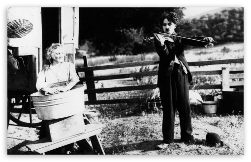 Charlie Chaplin Playing Violin ❤ 4K UHD Wallpaper for Wide 16:10 5:3 Widescreen WHXGA WQXGA WUXGA WXGA WGA ; Standard 4:3 3:2 Fullscreen UXGA XGA SVGA DVGA HVGA HQVGA ( Apple PowerBook G4 iPhone 4 3G 3GS iPod Touch ) ; iPad 1/2/Mini ; Mobile 4:3 5:3 3:2 16:9 - UXGA XGA SVGA WGA DVGA HVGA HQVGA ( Apple PowerBook G4 iPhone 4 3G 3GS iPod Touch ) 2160p 1440p 1080p 900p 720p ;