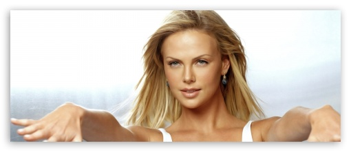 Charlize Theron 74 HD wallpaper for Dual 5:4 QSXGA SXGA ;