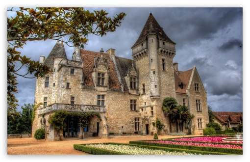 Chateau Des Milandes Castle, Dordogne, France ❤ 4K UHD Wallpaper for Wide 16:10 5:3 Widescreen WHXGA WQXGA WUXGA WXGA WGA ; 4K UHD 16:9 Ultra High Definition 2160p 1440p 1080p 900p 720p ; Standard 4:3 5:4 3:2 Fullscreen UXGA XGA SVGA QSXGA SXGA DVGA HVGA HQVGA ( Apple PowerBook G4 iPhone 4 3G 3GS iPod Touch ) ; Tablet 1:1 ; iPad 1/2/Mini ; Mobile 4:3 5:3 3:2 16:9 5:4 - UXGA XGA SVGA WGA DVGA HVGA HQVGA ( Apple PowerBook G4 iPhone 4 3G 3GS iPod Touch ) 2160p 1440p 1080p 900p 720p QSXGA SXGA ;