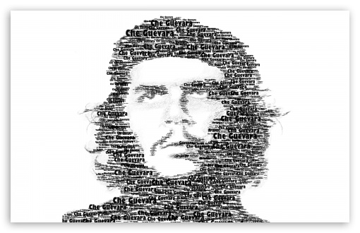 Che Guevara HD wallpaper for Standard 4:3 5:4 Fullscreen UXGA XGA SVGA QSXGA SXGA ; Wide 16:10 5:3 Widescreen WHXGA WQXGA WUXGA WXGA WGA ; HD 16:9 High Definition WQHD QWXGA 1080p 900p 720p QHD nHD ; Other 3:2 DVGA HVGA HQVGA devices ( Apple PowerBook G4 iPhone 4 3G 3GS iPod Touch ) ; Mobile VGA WVGA iPhone iPad PSP Phone - VGA QVGA Smartphone ( PocketPC GPS iPod Zune BlackBerry HTC Samsung LG Nokia Eten Asus ) WVGA WQVGA Smartphone ( HTC Samsung Sony Ericsson LG Vertu MIO ) HVGA Smartphone ( Apple iPhone iPod BlackBerry HTC Samsung Nokia ) Sony PSP Zune HD Zen ; Tablet 2 Android ;