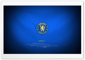 Chelsea HD Wide Wallpaper for 4K UHD Widescreen desktop & smartphone