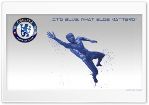CHelsea FC HD Wide Wallpaper for Widescreen