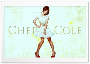 Cheryl Cole HD Wide Wallpaper for Widescreen