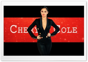 Cheryl Cole HD Wide Wallpaper for 4K UHD Widescreen desktop & smartphone