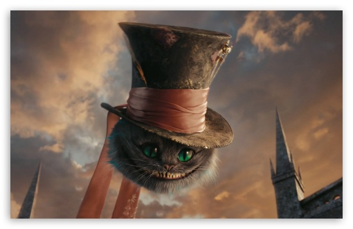Cheshire Cat HD wallpaper for Wide 16:10 5:3 Widescreen WHXGA WQXGA WUXGA WXGA WGA ; HD 16:9 High Definition WQHD QWXGA 1080p 900p 720p QHD nHD ; Standard 4:3 5:4 3:2 Fullscreen UXGA XGA SVGA QSXGA SXGA DVGA HVGA HQVGA devices ( Apple PowerBook G4 iPhone 4 3G 3GS iPod Touch ) ; Tablet 1:1 ; iPad 1/2/Mini ; Mobile 4:3 5:3 3:2 16:9 5:4 - UXGA XGA SVGA WGA DVGA HVGA HQVGA devices ( Apple PowerBook G4 iPhone 4 3G 3GS iPod Touch ) WQHD QWXGA 1080p 900p 720p QHD nHD QSXGA SXGA ;