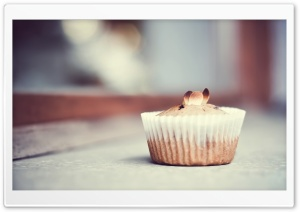 Chesnut Muffin HD Wide Wallpaper for Widescreen