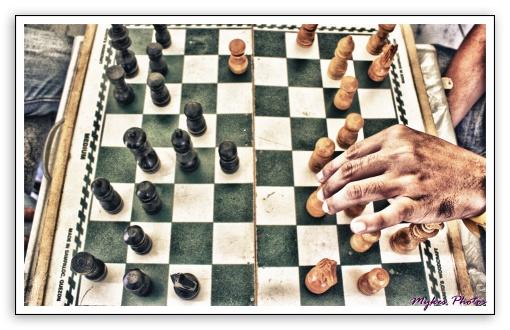 Chess ❤ 4K UHD Wallpaper for Wide 16:10 Widescreen WHXGA WQXGA WUXGA WXGA ;