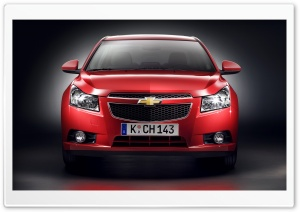 Chevrolet Car 2 HD Wide Wallpaper for Widescreen