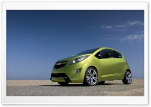 Chevrolet Car 7 HD Wide Wallpaper for Widescreen