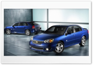 Chevrolet Cars 1 Ultra HD Wallpaper for 4K UHD Widescreen desktop, tablet & smartphone