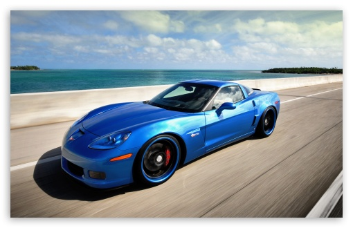 Chevrolet Corvette HD desktop wallpaper : Widescreen : High Definition ...