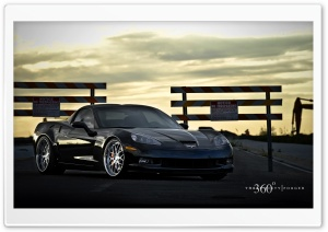 Chevrolet Corvette 26 HD Wide Wallpaper for Widescreen