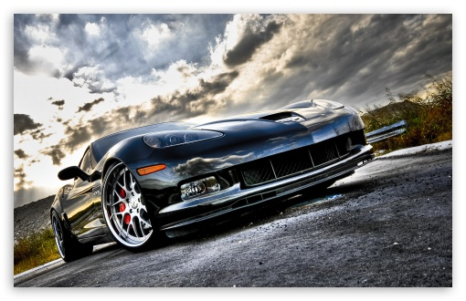 Chevrolet Corvette 30 HD wallpaper for Standard 4:3 5:4 Fullscreen ...