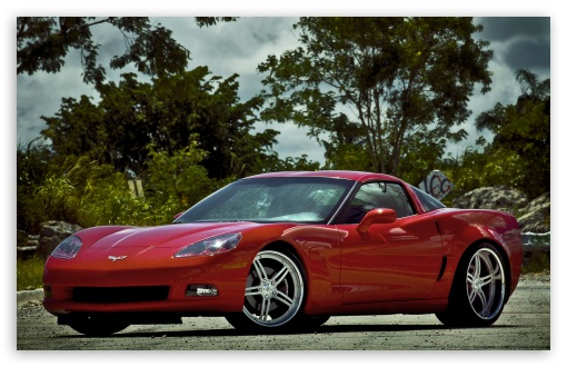 Chevrolet Corvette 37 HD wallpaper for Wide 16:10 5:3 Widescreen WHXGA ...
