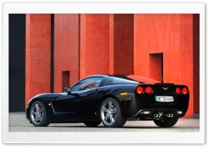 Chevrolet Corvette 44 HD Wide Wallpaper for Widescreen