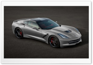 Chevrolet Corvette C6 ZR1 Tripple X HD Wide Wallpaper for Widescreen