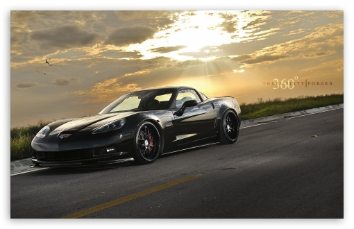 Chevrolet Corvette Z06 HD wallpaper for Wide 16:10 5:3 Widescreen ...
