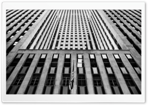Chicagi Architecture Ultra HD Wallpaper for 4K UHD Widescreen desktop, tablet & smartphone