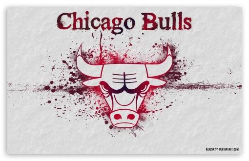 Download CHICAGO BULLS By Rzabsky Deviantart 4 HD Wallpaper