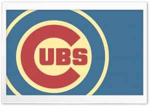 Chicago Cubs HD Wide Wallpaper for 4K UHD Widescreen desktop & smartphone