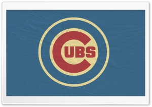 Chicago Cubs II HD Wide Wallpaper for 4K UHD Widescreen desktop & smartphone